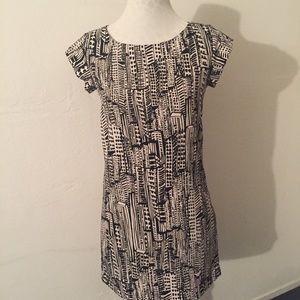 🆕 Sam Edelman Sheer Back Dress